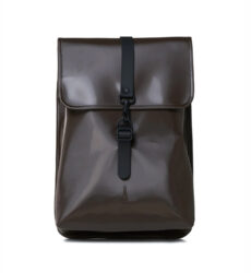 1_Rains_Rucksack_ShinyBrown