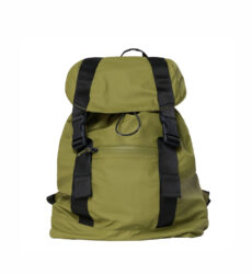 1_Rains_UltralighRucksac_Green